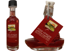 ROSE VINEGAR